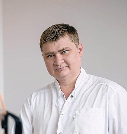 Гладилин Денис Иванович