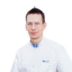 Крошкин Александр Дмитриевич