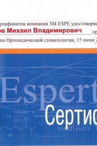 Можаров сертификат (1)